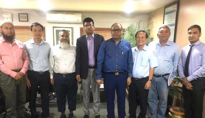 Bashundhara Oil signs deal with Vietnamese company for soil treatment at petrochemical complex